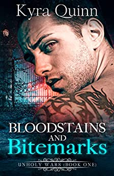 Bloodstains and Bitemarks