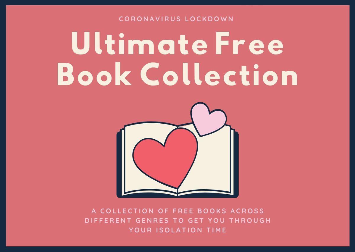 Corona Lockdown - Free Books