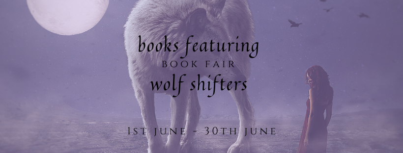 Wolf Shifters promo