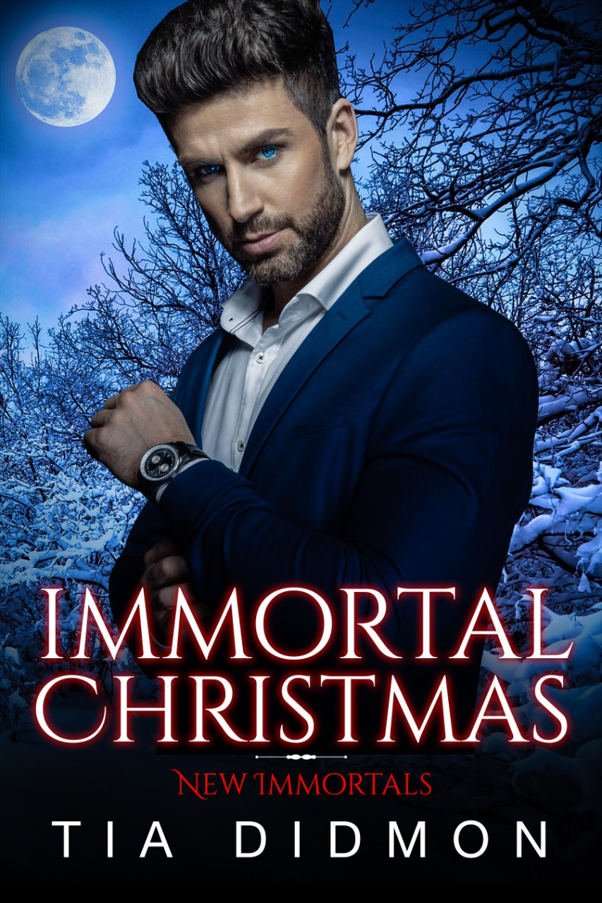 Immortal Christmas