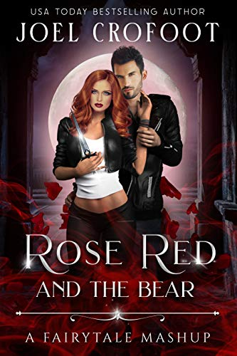 Rose Red and the Bear