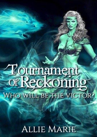 TOURNAMENT OF RECKONING - Excerpt