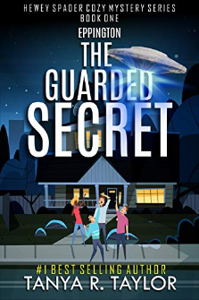 The Guarded Secret