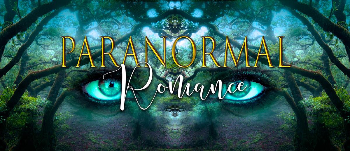 Paranormal Romance Sale