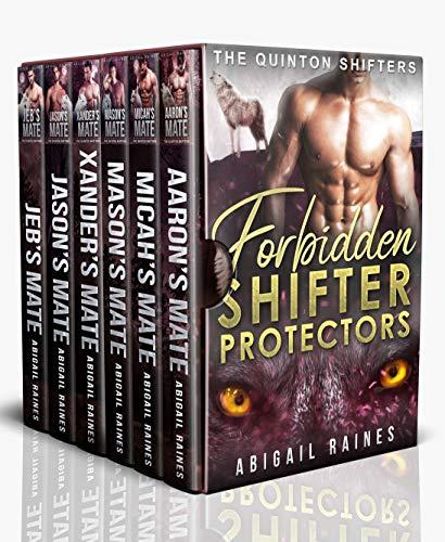 Forbidden Shifter Protectors