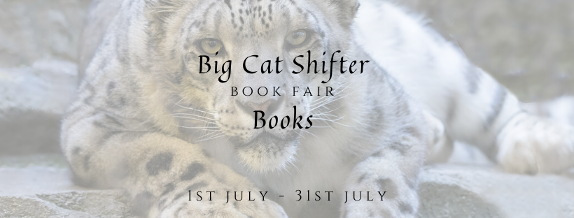 Big Cat Shifters