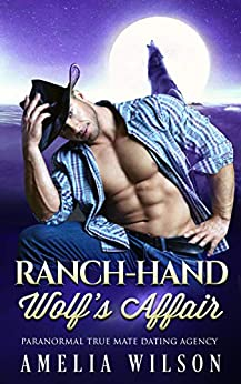 Ranch-hand Wolf's Affair