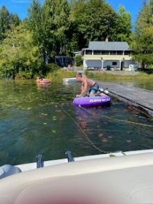Last lake pic