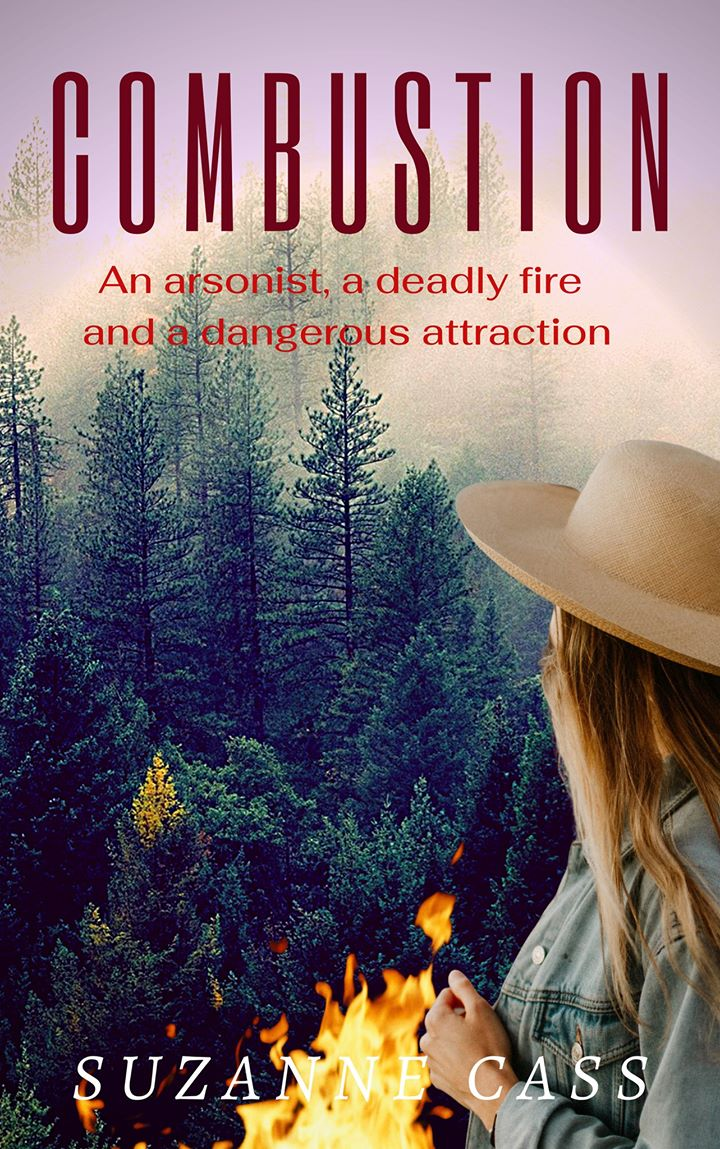 Combustion by Suzanne Cass