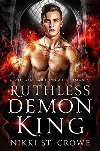 Ruthless Demon King
