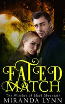 Fated Match - Excerpt
