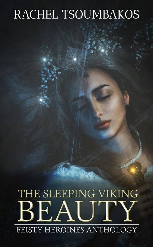 Excerpt from The Sleeping Viking Beauty by Rachel Tsoumbakos