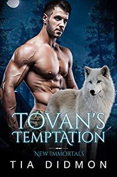 Tovan Temptation - Excerpt
