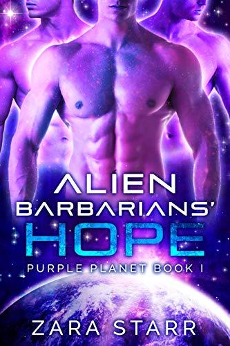 Alien Barbarians' Hope