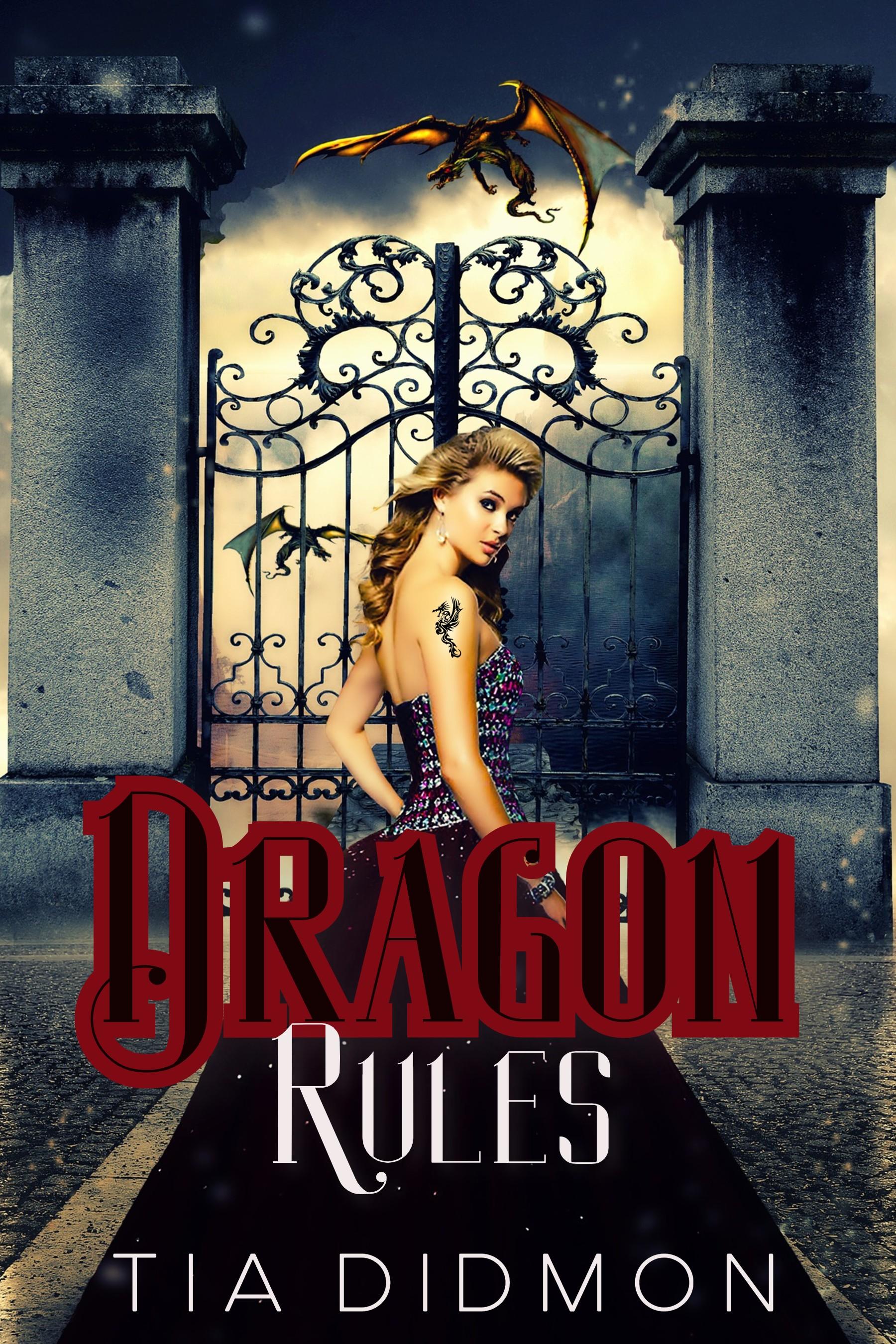 Dragon Rules Excerpt -Tia Didmon