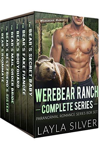 Werebear Ranch Complete Series