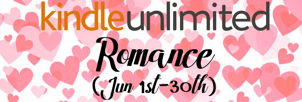 Kindle unlimited romance