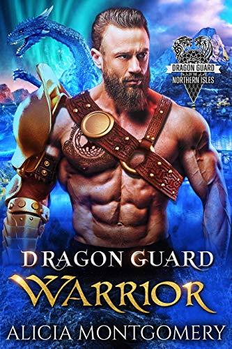 Dragon Guard Warrior
