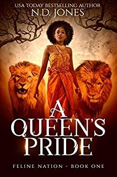 A Queens Pride