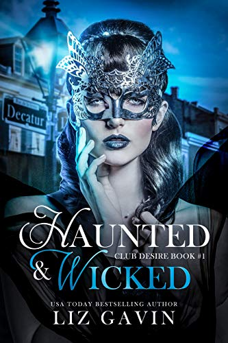 Haunted & Wicked