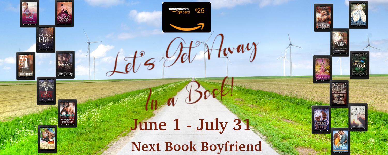 Book Boyfriend Giveaway