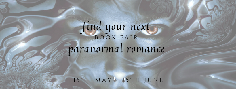 Paranormal Romance Book Fair