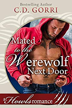 Mated To The Werewolf Next Door