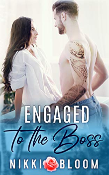Engaged to the Boss