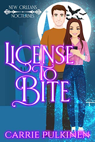 Licence to Bite