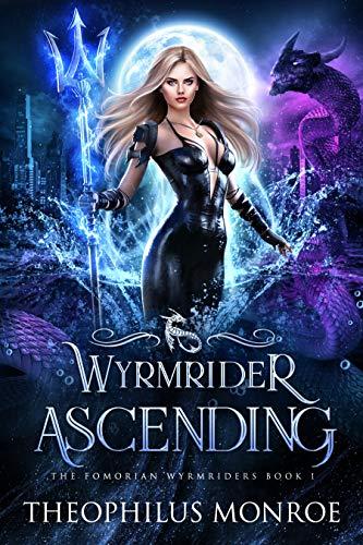 Wyrmrider Ascending