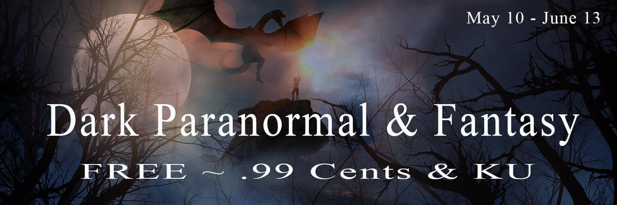 Dark PNR and Fantasy