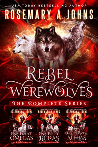 Rebel Werewolves