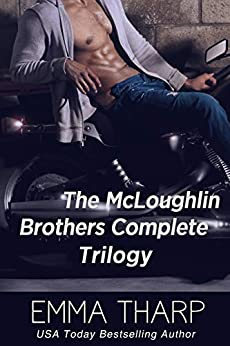 The McLoughlin Brothers Series Boxed Set