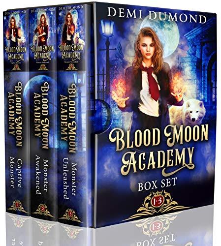 Blood Moon Academy