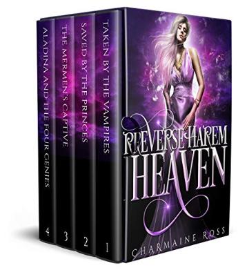 Reverse Harem Heaven
