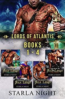 Lords of Atlantis Box Set