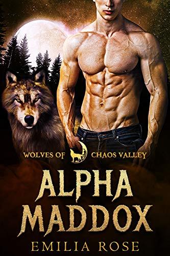 Alpha Maddox