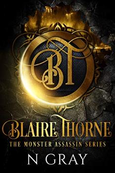 Blaire Thorne Omnibus