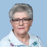 Author Elise M. Stone