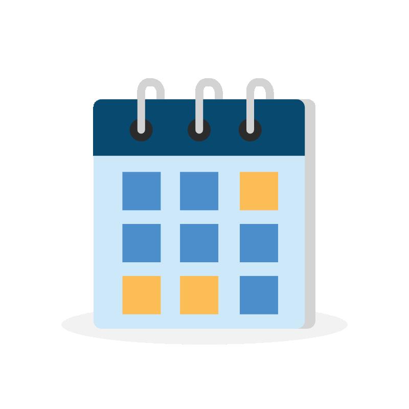 30 day cookie window - calendar - Zero To Mastery Ambassador Program