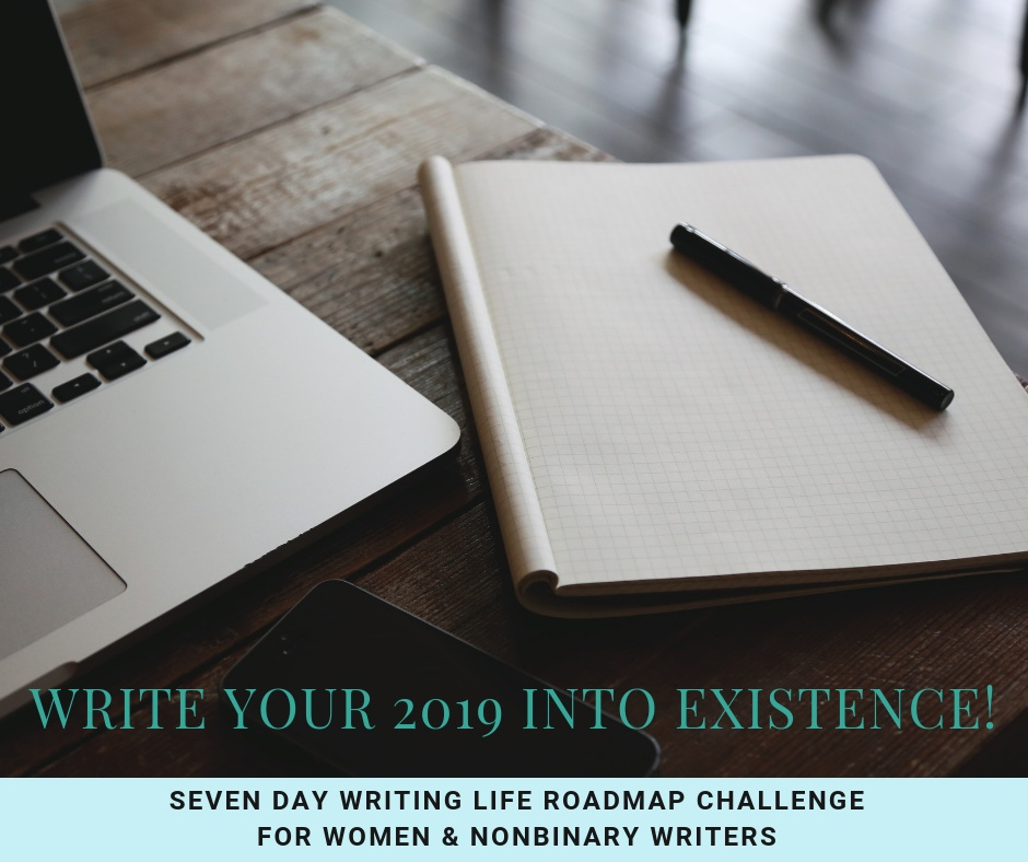 Write Your 2019 Into Existence!