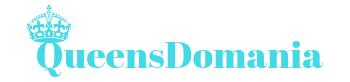QueensDomania logo