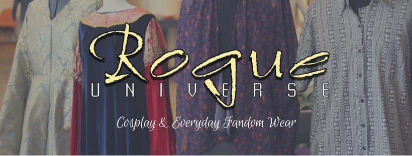 Rogue Universe Cosplay and Everyday Fandom Wear