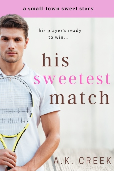 His Sweetest Match cover