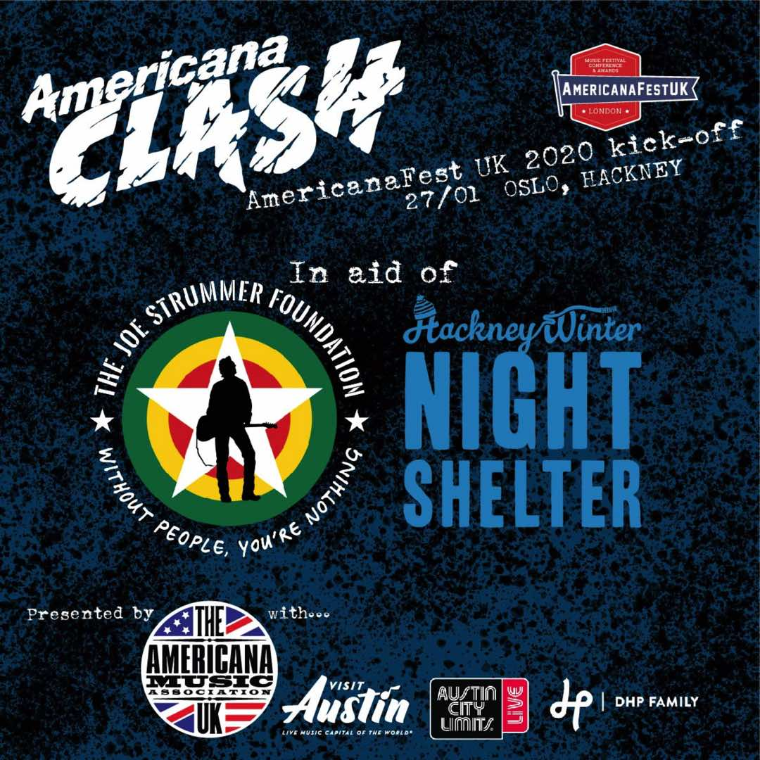 Americana Clash