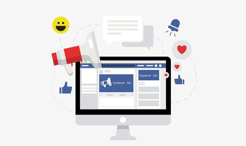 Módulos del curso de Facebook ads