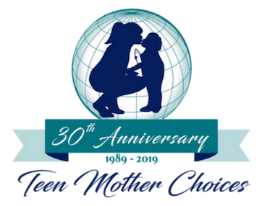 Teen Mother Choices Logo