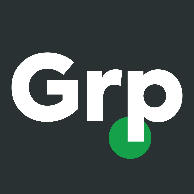 Grouper Logo App