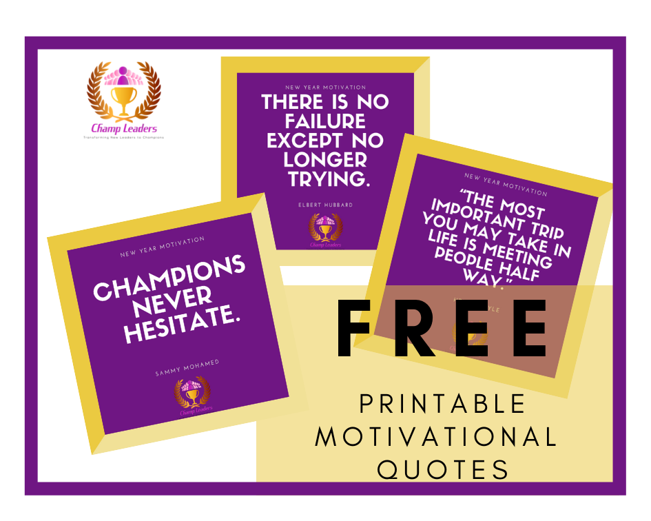 photograph regarding Free Printable Motivational Quotes referred to as Free of charge Printable Motivational Offers