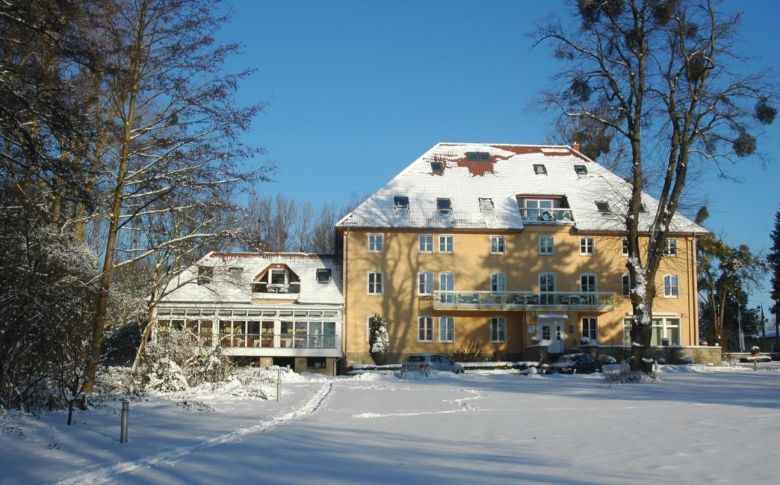 Fotocredit: Land & Golf Hotel Stromberg